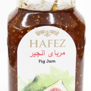 Hafez Fig Jam