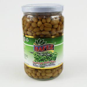 Hafez Ghooreh Ghooreh Pickle – 71601-H
