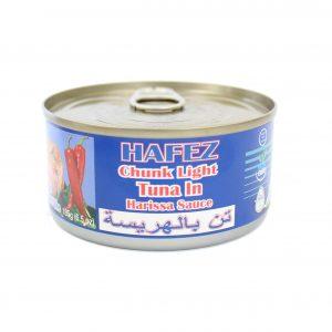 Hafez Tuna Harissa