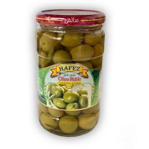 Hafez olive pickle