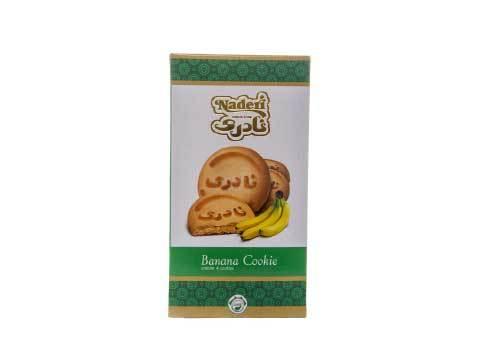 Naderi Koloocheh Banana - 50 perBox - 77873-H