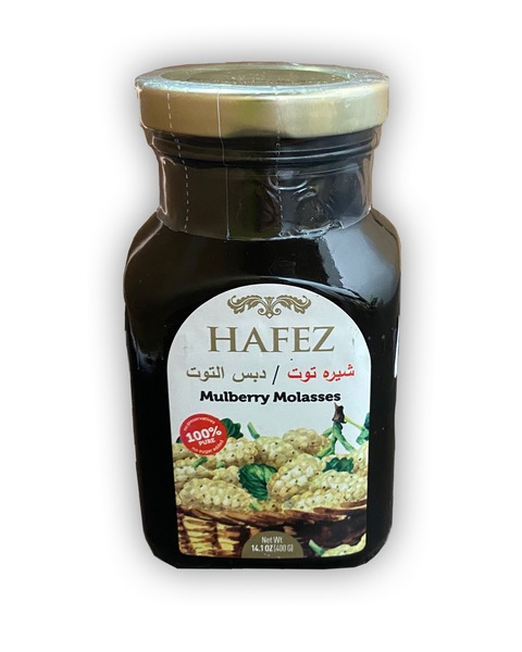 Turkish Mulberry molasses