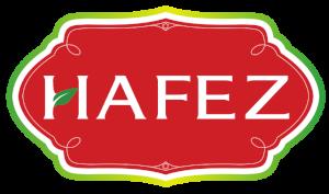 logo of hafez foods